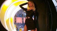 Alessia Marcuzzi si scusa con Riccardo Fogli ma per i social non basta: «Finte e non sentite»