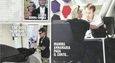 Fedez compra la Lamborghini da 200mila euro: a pagare ci pensa mamma Annamaria