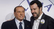 La Lega festeggia, Salvini: «Una buona notizia» - di M.Ajello