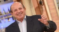 Giancarlo Magalli, addio a sorpresa a I Fatti Vostri? Ecco la spiegazione del conduttore su Facebook