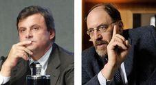 / Galbraith e Calenda tra i relatori della seconda giornata