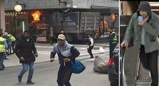 I precedenti/ Stoccolma, camion piomba sulla folla: 4 morti