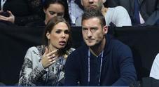 Ilary Blasi, il consiglio a Totti dopo l'addio alla Roma: cosa ha chiesto al marito