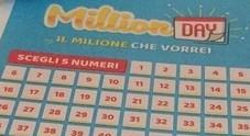 Million Day, diretta estrazione di oggi martedì 23 aprile 2019: tutti i numeri vincenti