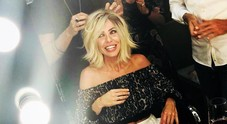 Ilary Blasi a Verissimo: «Vi svelo un segreto, porto la parrucca»