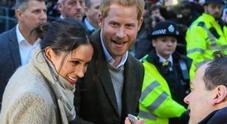 """Il principe Harry non è più lo stesso: ecco l'influenza """"subita"""" da Meghan Markle"""