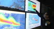 Un'altra tempesta minaccia le Antille
