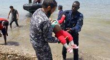 Quei tre piccoli affogati davanti alla Libia: la strage infinita dei bimbi in mare