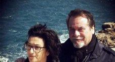 Emidio e Antonella, insieme da 36 anni