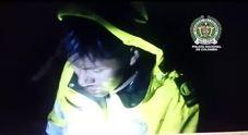 Colombia, i primissimi soccorsi dopo lo schianto dell'aereo: lo choc di un sopravvissuto