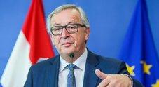 La Ue: «Fiducia in Mattarella»