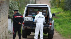 Scovate tracce di stupefacenti, sospetti su un conoscente