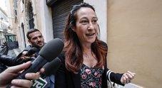 Taverna, madre a rischio sfratto da una casa popolare. La senatrice M5S: «Ha fatto ricorso»