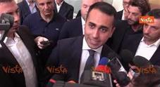 """Autonomia, Di Maio: """"Va fatta ma non deve danneggiare le altre Regioni"""""""