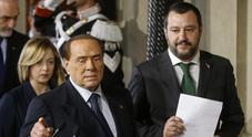 Berlusconi: Di Maio non può dirmi cosa devo fare