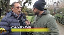 Striscia, nuovi audio dell'ex assessore Mazzarano