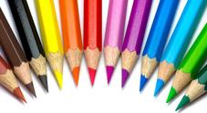 Pastelli a colori cancerogeni, studio tedesco: ecco le marche a rischio