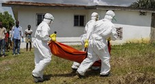 Ebola, allarme in Congo: virus in una grande città. Il ministro: «È una nuova fase»