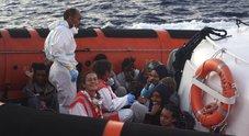 Open Arms a Lampedusa. Conte: Salvini sleale. Trenta non firma divieto di ingresso