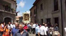 Boss della 'ndrangheta vuole portare la madonna: carabinieri bloccano la processione