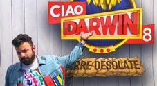 Ciao Darwin anticipazioni. Il Signor Distruggere: «'Polemica' in puntata con Paola Perego, se la tagliano ve la racconto lo stesso»