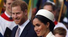 Meghan Markle, la Regina le vieta di usare i gioielli di Lady D: potrà indossarli solo Kate Middleton