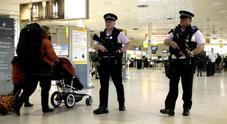 Falso allarme bomba anche sul volo Dubai-Londra