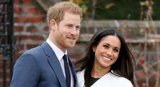 Harry e Meghan si trasferiscono in campagna: «Il trasloco costerà milioni»