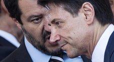 Conte a Salvini: sleale collaborazione Di Maio: è pentito, ma frittata è fatta