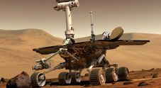 """Marte, dichiarato """"morto"""" il rover Opportunity, veterano degli esploratori del pianeta rosso"""