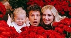 Chiara Ferragni, Fedez le regala centinaia di rose rosse per il compleanno