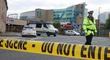 Manchester, evacuato per un falso allarme bomba un centro commerciale