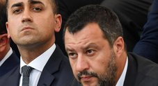 Autonomia e giustizia, è tensione Lega-M5S. «Tratto con quell'altro», scontro Di Maio-Salvini