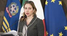 L'ira del ministro Grillo: «Mai gli spari in ospedale, preoccupiamoci tutti»