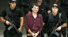 Dalla fuga in Francia al Brasile: una vicenda lunga 38 anni
