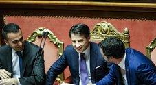 Forza Italia: come Cetto la qualunque. Il Pd: luoghi comuni