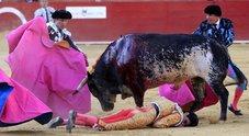 I precedenti/ La morte di Victor Barrio in Spagna
