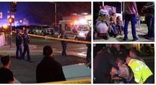 Identificato l'attentatore: si chiamava Hassan Khalif Shire Ali, aveva 30 anni