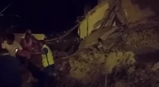 Terremoto a Ischia, è panico Gente in strada e black-out