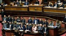 Al Senato la prima volta della senatrice Segre: no leggi speciali