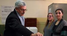 Lecce punisce D'Alema: arriva ultimo
