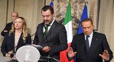 L'ipotesi preincarico agita Salvini e Di Maio