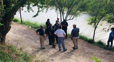 Bimba di due anni dispersa nel Rio Grande al confine Messico-Usa. La madre: mi è sfuggita dalle mani