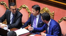 La prudenza di Conte irrita Salvini che lo corregge