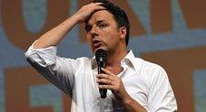 Renzi: «Solidarietà M5S a Di Maio, dal Pd a me non ne arrivò nessuna»