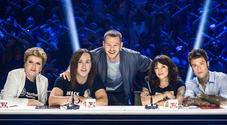 Asia Argento, , dopo il suicidio del compagno Bourdain appare alle audizioni di X Factor