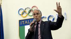 Controriforma della scuola, Giovanni Malagò: «Finalmente lo sport ha la grande occasione»