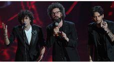 Emozioni rock con Nannini e Pelù