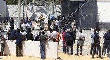 La Libia valuta rilascio di tutti i migranti. Sarebbero circa 7.000