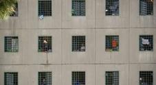 I legali di Nardi: «Via dal carcere di Lecce, detenuto con ergastolani da lui condannati»